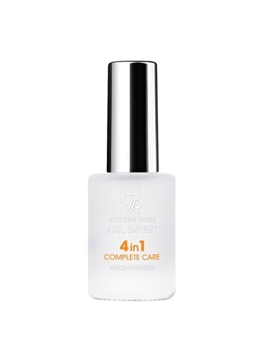 Golden Rose  Nail Expert 4 in 1 Complete Care 11ml Renkli